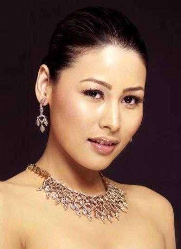 India International Jewellery Week 2012 -- Shruti Agarwal